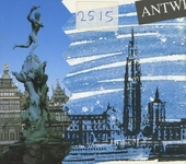 Antwerpen 1993 : Culturele hoofdstad van Europa