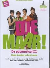 Doe maar! : de popmusical