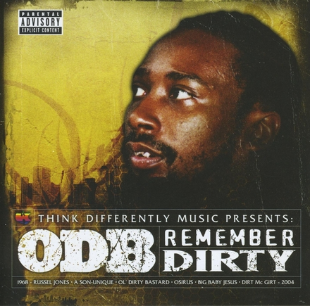 Remember Dirty