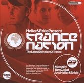 Trance nation. vol.23