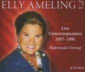 Elly Ameling 75 jaar