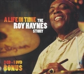 A life in time : the Roy Haynes story