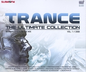 Trance : The ultimate collection 2008. vol.1