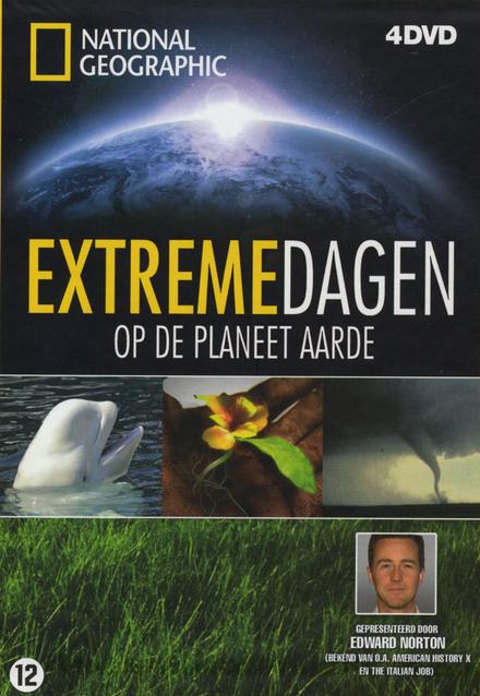 Extreme dagen op de planeet aarde