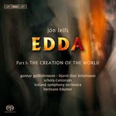 Edda : part 1 : the creation of the world