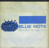 Droppin' science : greatest samples from the Blue Note lab