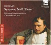 """Symphony no.3 """"Eroica"""""""