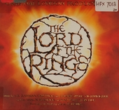 The lord of the rings : original London production
