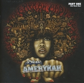 New Amerykah. Vol. 1, 4th world war