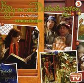 Elly en de wiebelwagen : 14 vrolijke kinderliedjes. Vol. 3