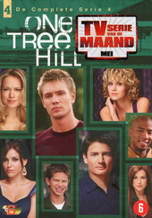 One Tree Hill. De complete serie 4