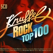 Knuffelrock top 100. Vol. 1