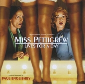 Miss Pettygrew lives for a day : Original motion picture soundtrack