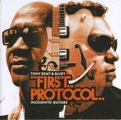 First protocol : Incognito guitars