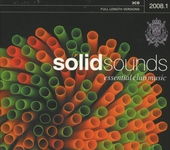 Solid sounds 2008 : essential club music. Vol. 1