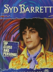Syd Barrett : up close and personal