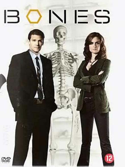 Bones. Seizoen 1