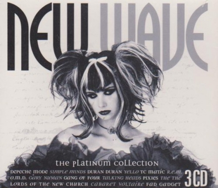 New wave : the platinum collection