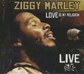 Love is my religion : live