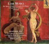 Ludi musici : the spirit of dance 1450-1650