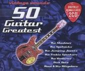 50 guitar greatest : vintage sounds