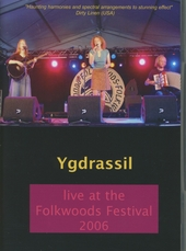 Live at the Folkwoods Festival 2006