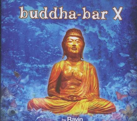 Buddha-bar. Vol. 10