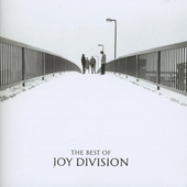 The best of Joy Division