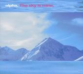 The sky is mine