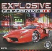 Explosice cartuning. vol.16
