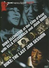 Duke Ellington at the Côte d'Azur ; Duke