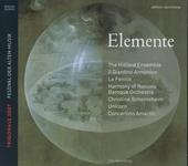 Trigonale 2007 : Elemente