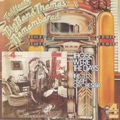 Those where the days ; Big band themes remembered. vol.2