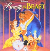 Beauty and the beast : original soundtrack