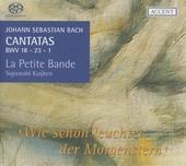 Cantatas for the complete liturgical year. Vol. 6, Wie schön leuchtet der Morgenstern