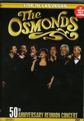 50th Anniversary reunion concert : Live in Las Vegas