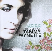 Stand by your man : the best of Tammy Wynette