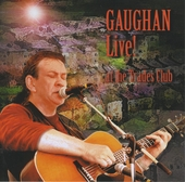 Gaughan live! : at the Trades Club