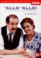 Allo, Allo!. De complete serie 3