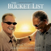 The bucket list : original motion picture soundtrack