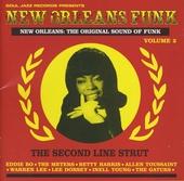 New Orleans funk. Vol. 2
