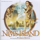 Nim's island : original motion picture soundtrack