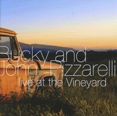 Live at the Vineyard