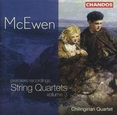 String quartet no.8. vol.3
