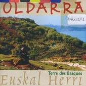 Euskal herrí : Terre des basques