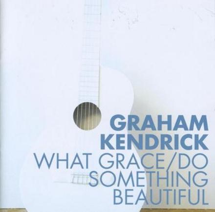 What grace ; Do something beautiful