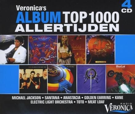 Veronica's album top 1000 allertijden