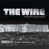 The Wire : ...and all the pieces matter: five years of music from The Wire