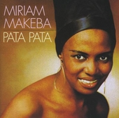 Pata pata : the hit sound of Miriam Makeba