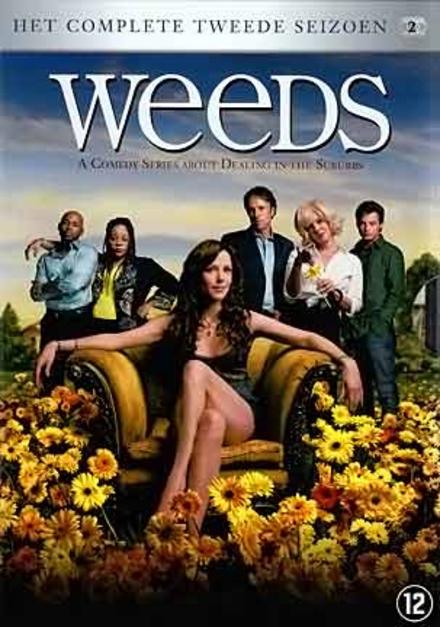 Weeds. Het complete tweede seizoen